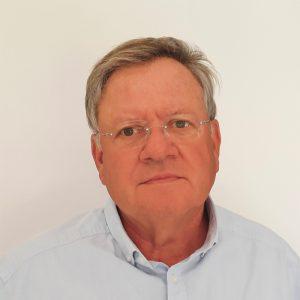 Alain Tricoire