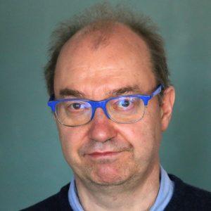Jean Michel Jouan