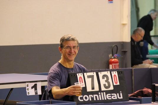 Michel Serge