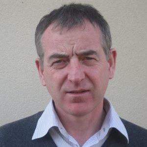 Gilles Barré